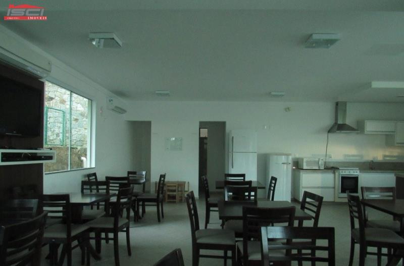 Salão condomínio