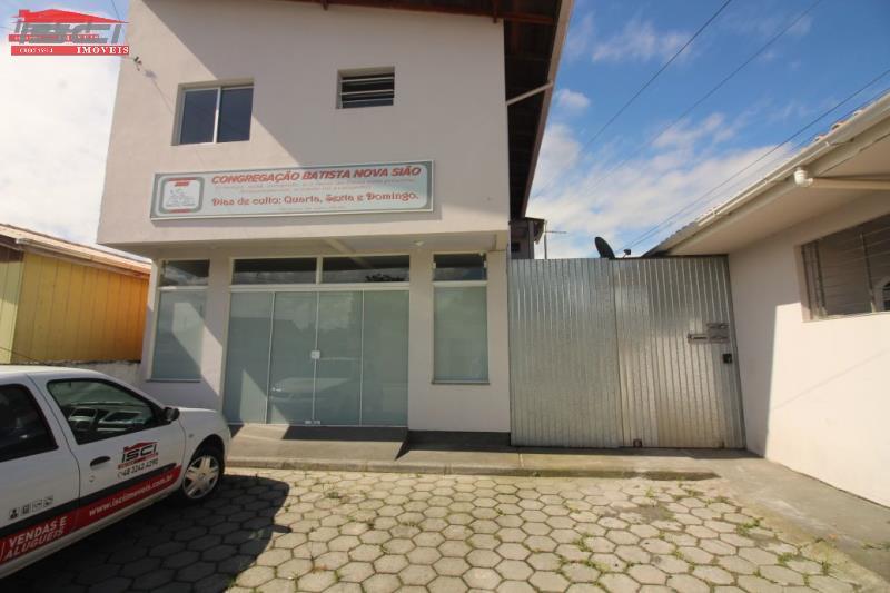 Kitnet Código 1026 Imóvel para Alugar no bairro Brejarú na cidade de Palhoça
