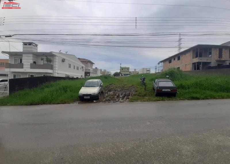 Terreno - Código 1042 Imóvel a Venda no bairro Passa Vinte na cidade de Palhoça