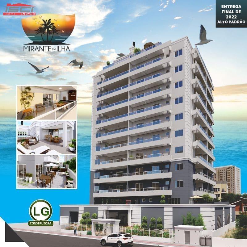 Apartamento Codigo 1052 a Venda  no bairro Barreiros na cidade de São José
