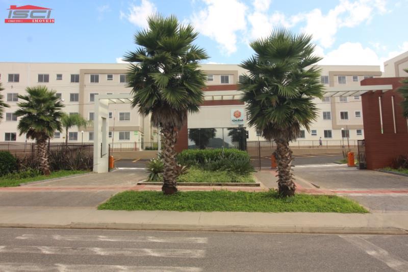Apartamento Código 1054 Imóvel para Alugar no bairro Bela Vista na cidade de Palhoça