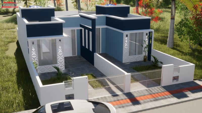 Casa Codigo 1058 a Venda  no bairro Bela Vista na cidade de Palhoça