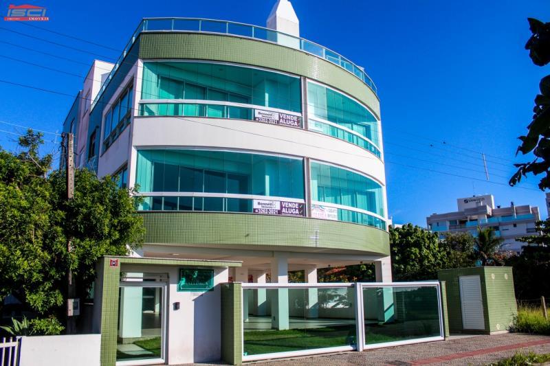 Cobertura - Código 1062 Imóvel a Venda no bairro Centro na cidade de Governador Celso Ramos