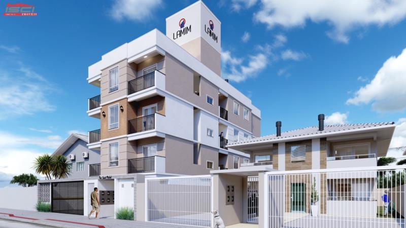 Apartamento Codigo 1070 a Venda  no bairro Nova Palhoça na cidade de Palhoça