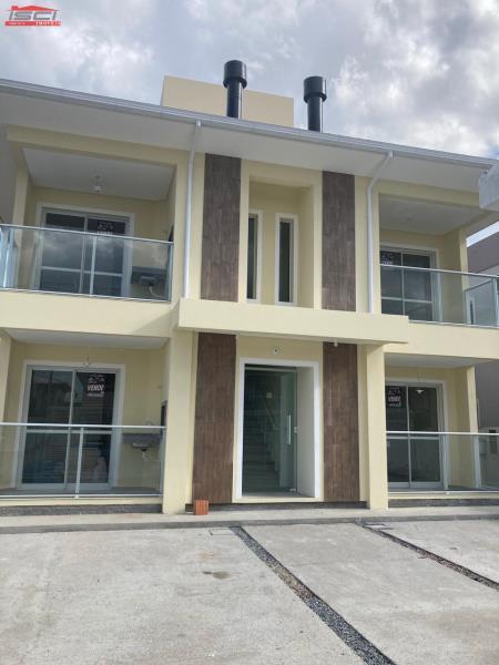 Apartamento - Código 1073 Imóvel a Venda no bairro Nova Palhoça na cidade de Palhoça