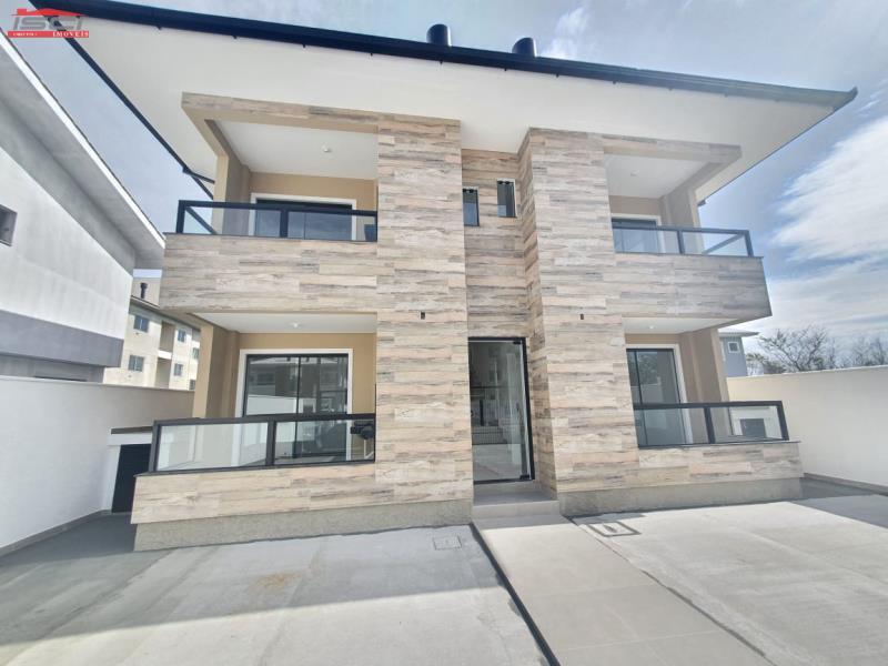 Apartamento - Código 1075 Imóvel a Venda no bairro Nova Palhoça na cidade de Palhoça