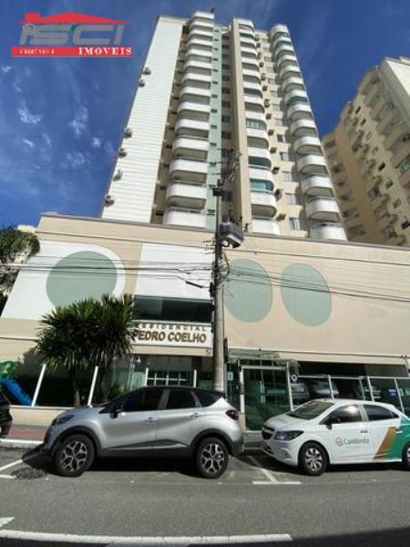 Apartamento Codigo 1077 a Venda  no bairro Campinas na cidade de São José