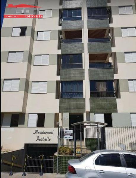 Apartamento - Código 1079 Imóvel a Venda no bairro Campinas na cidade de São José