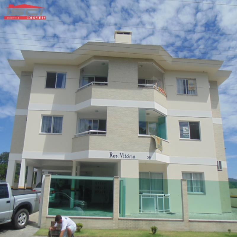 Apartamento - Código 1087 Imóvel a Venda no bairro Forquilhinhas na cidade de São José