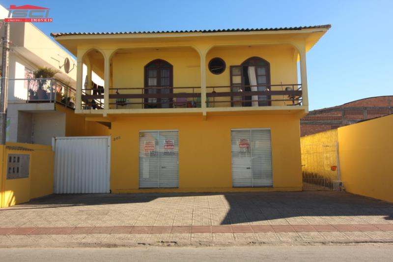 Loja Codigo 1091 para Alugar  no bairro Jardim Eldorado na cidade de Palhoça
