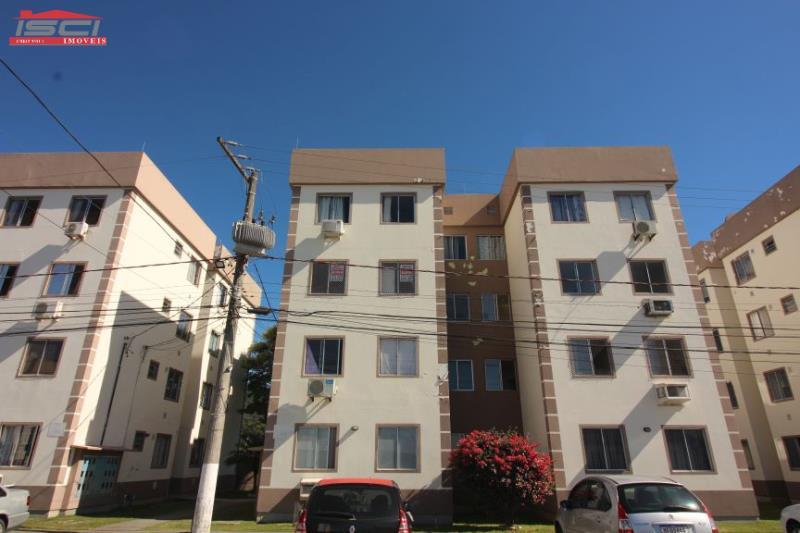 Apartamento Codigo 1128 a Venda  no bairro Sertão do Maruim na cidade de São José