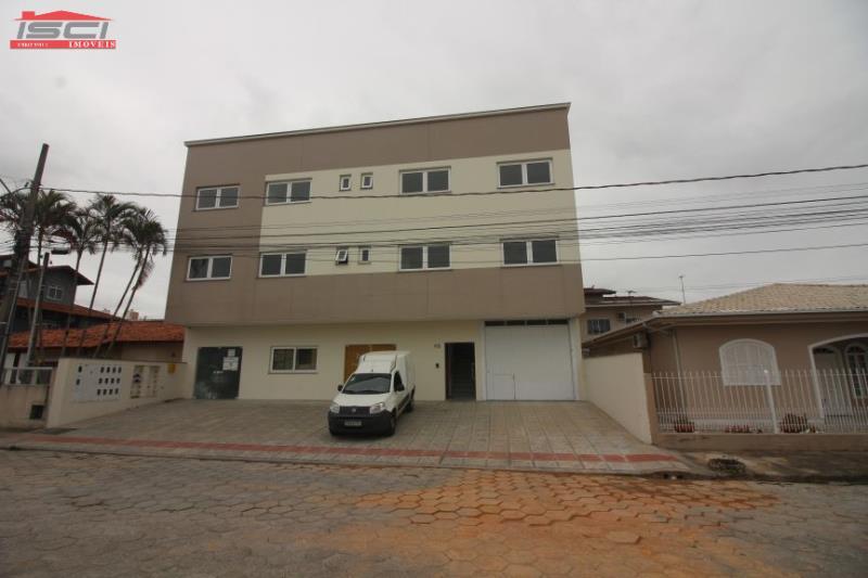 Kitnet Codigo 1143 para Alugar  no bairro Centro na cidade de Palhoça