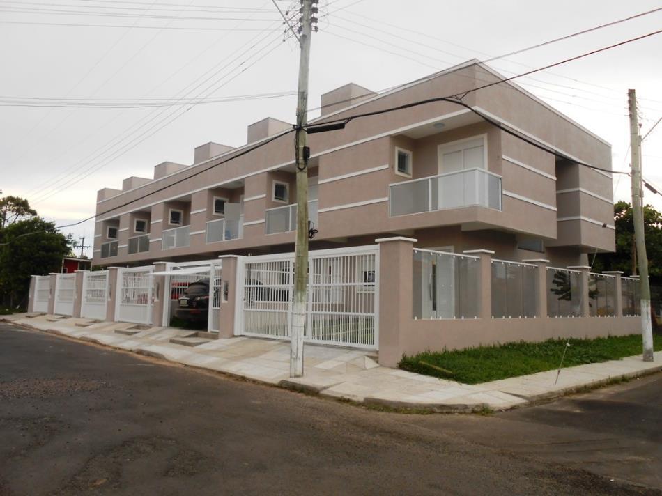 Duplex - Geminada de Código 205 Imóvel a Venda no bairro São José na cidade de Tramandaí