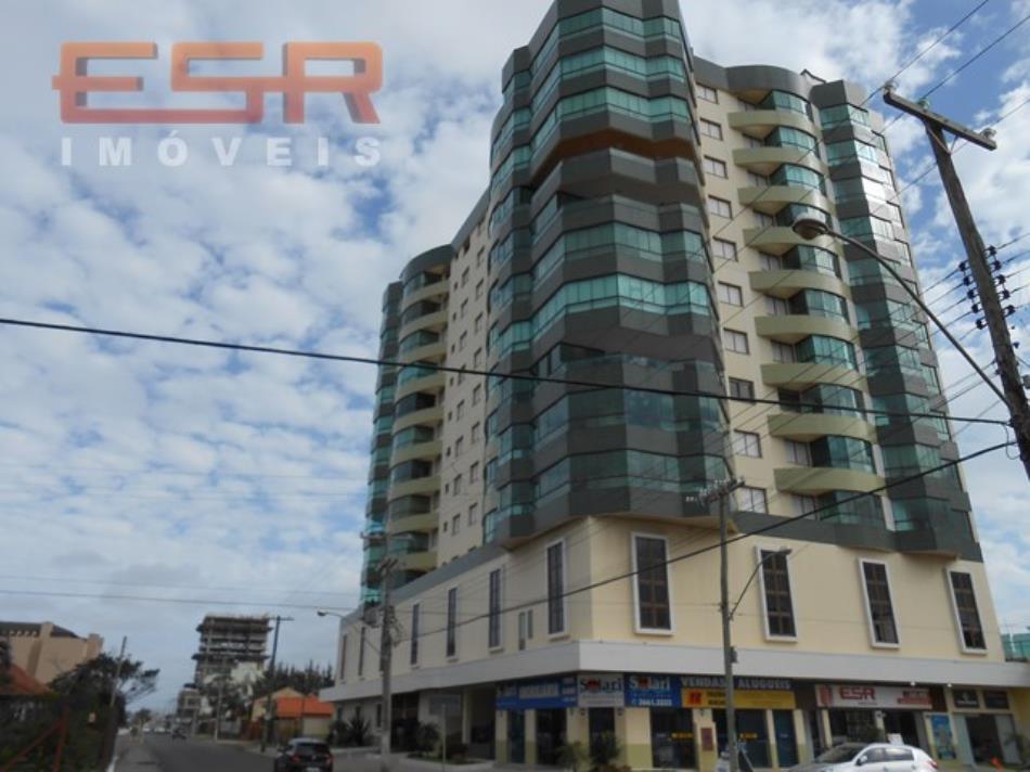 Apartamento de Código 207 Imóvel a Venda no bairro Centro na cidade de Tramandaí