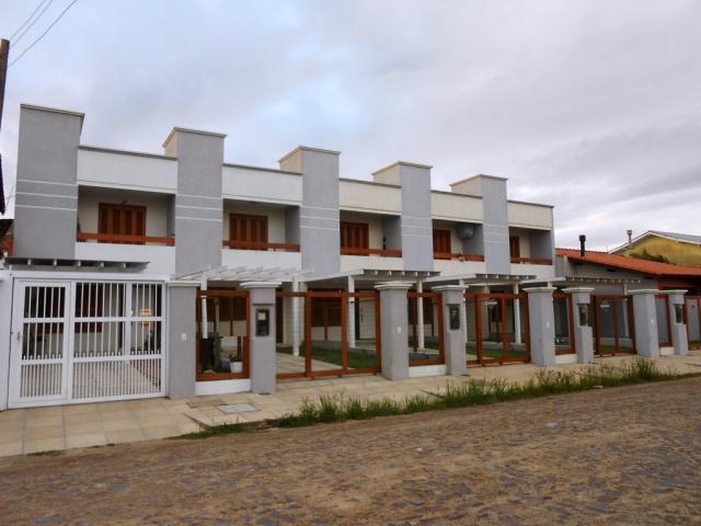 Duplex - Geminada de Código 254 Imóvel a Venda no bairro Zona Nova na cidade de Tramandaí