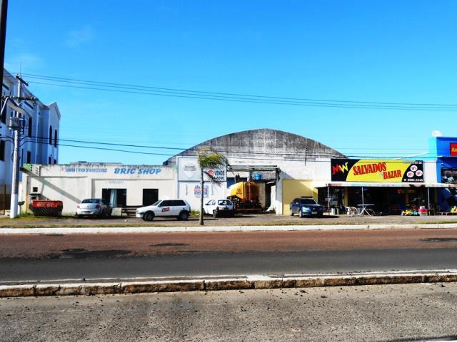 Terreno de Código 801 Imóvel a Venda no bairro Centro na cidade de Tramandaí