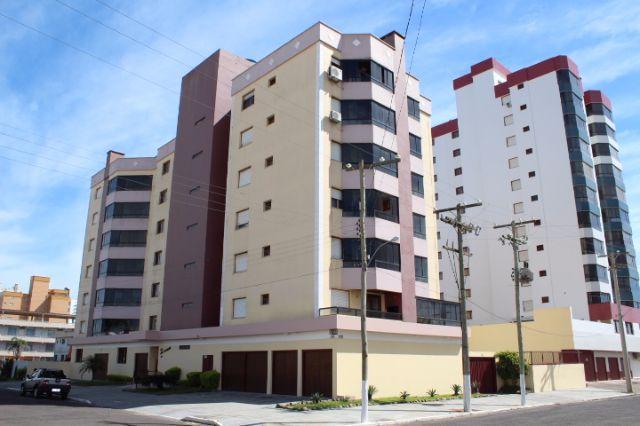 Apartamento de Código 968 Imóvel a Venda no bairro Centro na cidade de Tramandaí