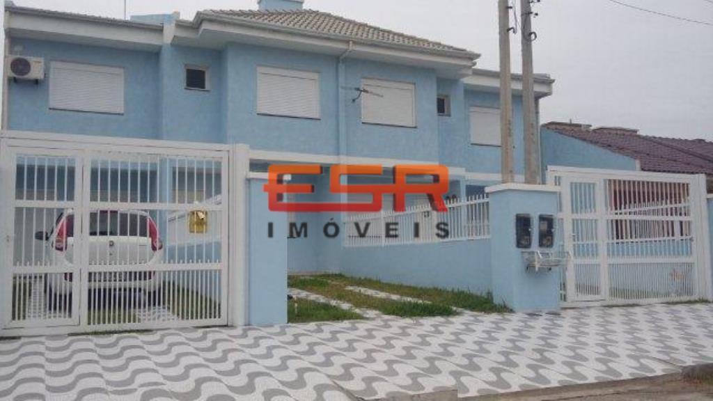 Duplex - Geminada de Código 1085 Imóvel a Venda no bairro Zona Nova na cidade de Tramandaí