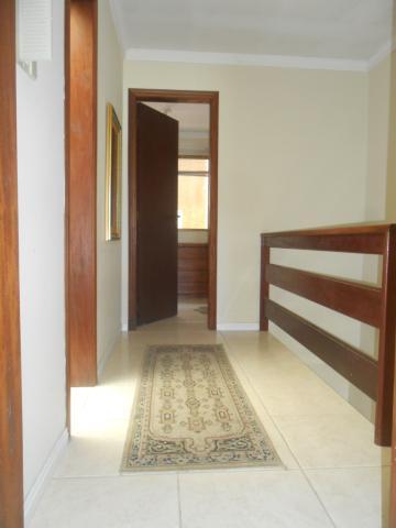 Hall de acesso quartos