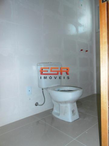 Banheiro suíte l