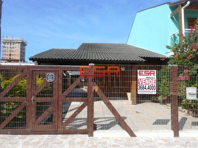 Casa de Código 2108 Imóvel a Venda no bairro Tiroleza na cidade de Tramandaí