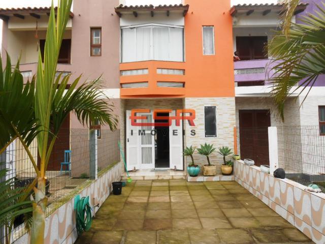 Duplex - Geminada de Código 2129 Imóvel a Venda no bairro Zona Nova na cidade de Tramandaí