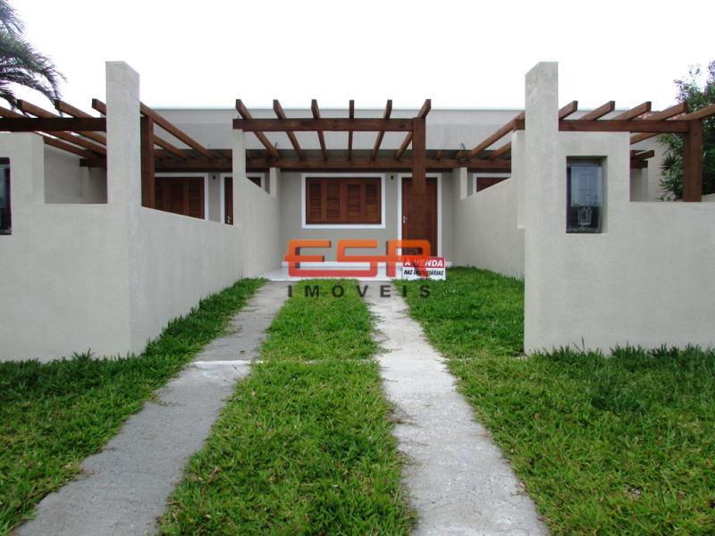 Casa Geminada de Código 2348 Imóvel a Venda no bairro Centro na cidade de Imbé