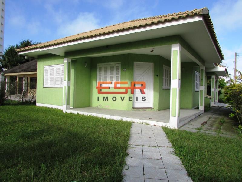 Casa de Código 2598 Imóvel a Venda no bairro Centro na cidade de Tramandaí