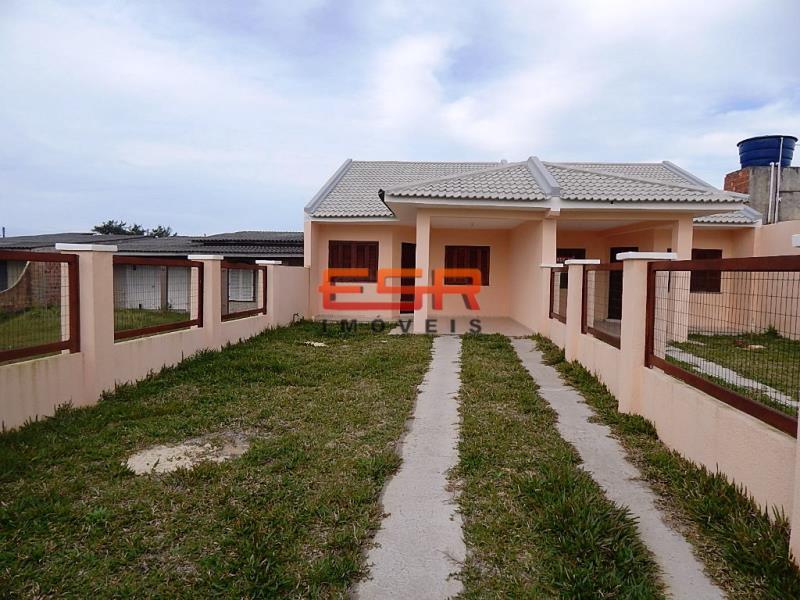 Casa Geminada de Código 2661 Imóvel a Venda no bairro Zona Nova na cidade de Tramandaí