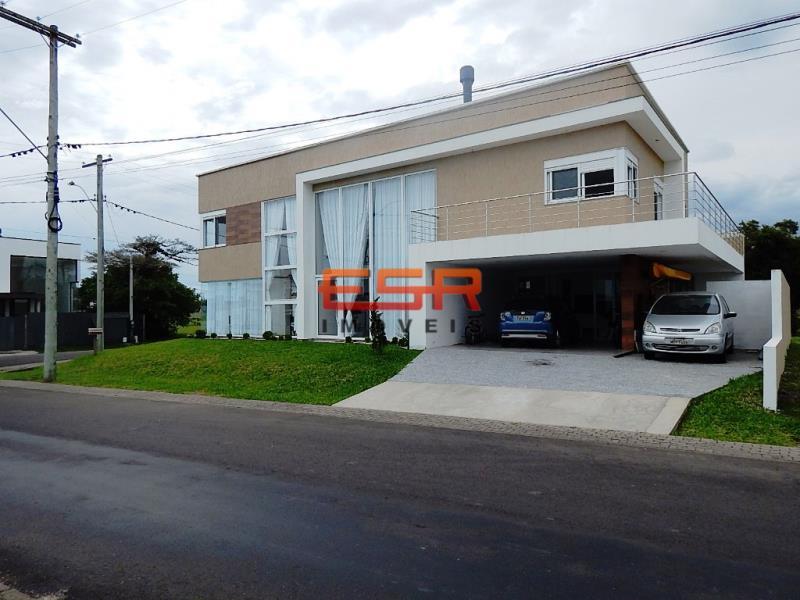 Sobrado de Código 2745 Imóvel a Venda no bairro Cruzeiro do Sul I na cidade de Tramandaí