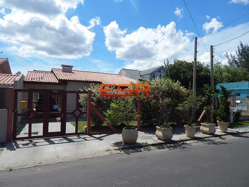 Casa de Código 2896 Imóvel a Venda no bairro Zona Nova na cidade de Tramandaí