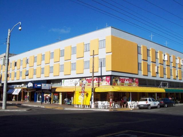 Apartamento de Código 538 Imóvel a Venda no bairro Centro na cidade de Tramandaí