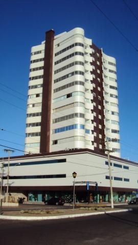 Apartamento de Código 17 Imóvel a Venda no bairro Centro na cidade de Tramandaí