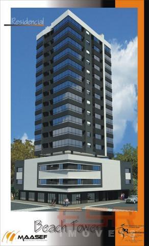 Apartamento de Código 2338 Imóvel a Venda no bairro Centro na cidade de Tramandaí