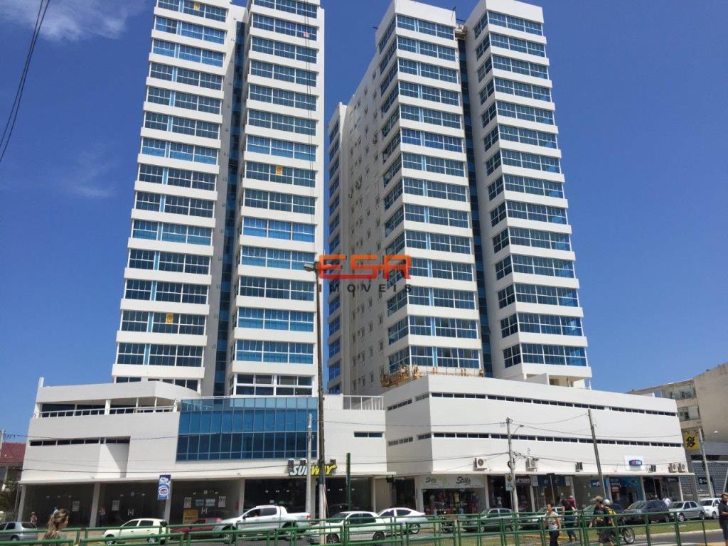 Apartamento-Código-1274-a-Venda-River Tower's-no-bairro-Centro-na-cidade-de-Tramandaí
