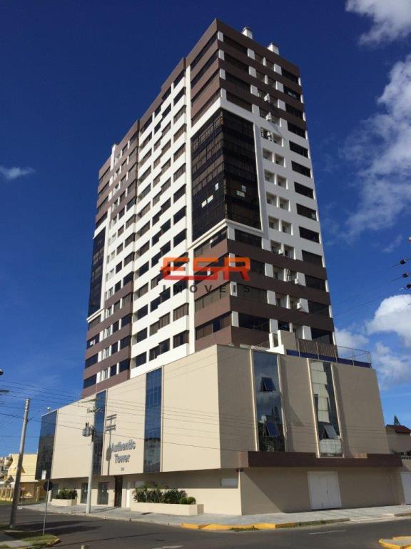 Apartamento de Código 1668 Imóvel a Venda no bairro Centro na cidade de Tramandaí