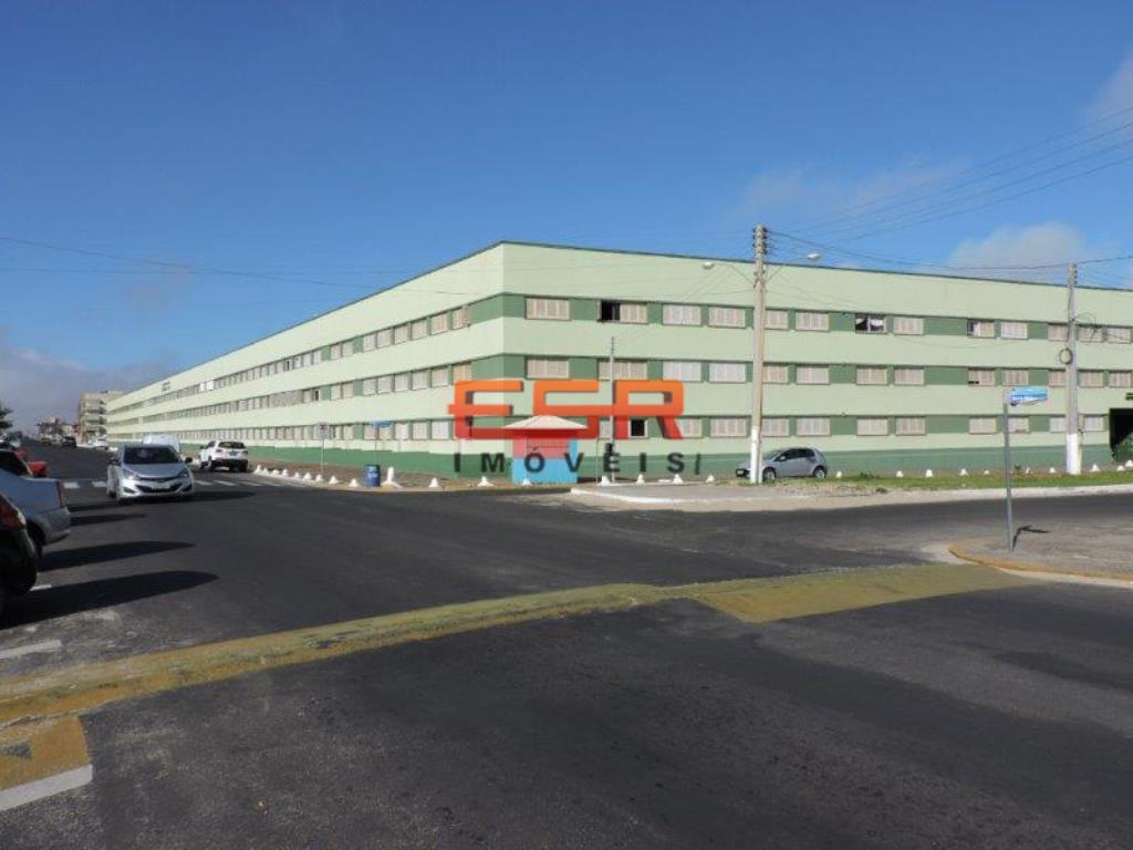 Apartamento de Código 2703 Imóvel a Venda no bairro Centro na cidade de Tramandaí