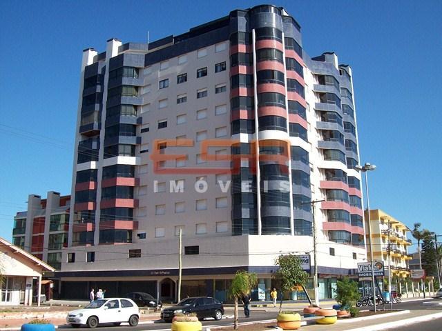 Apartamento de Código 1934 Imóvel a Venda no bairro Centro na cidade de Tramandaí