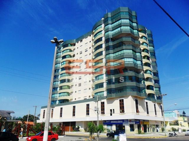 Apartamento de Código 229 Imóvel a Venda no bairro Centro na cidade de Tramandaí