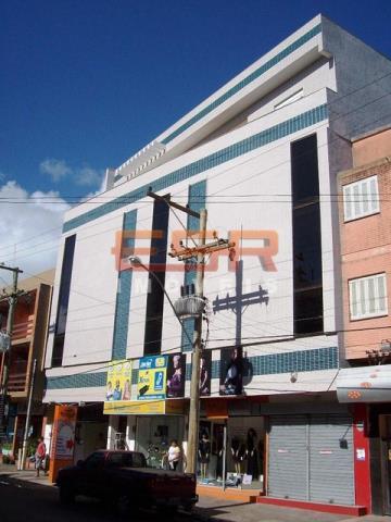 Apartamento de Código 453 Imóvel a Venda no bairro Centro na cidade de Tramandaí
