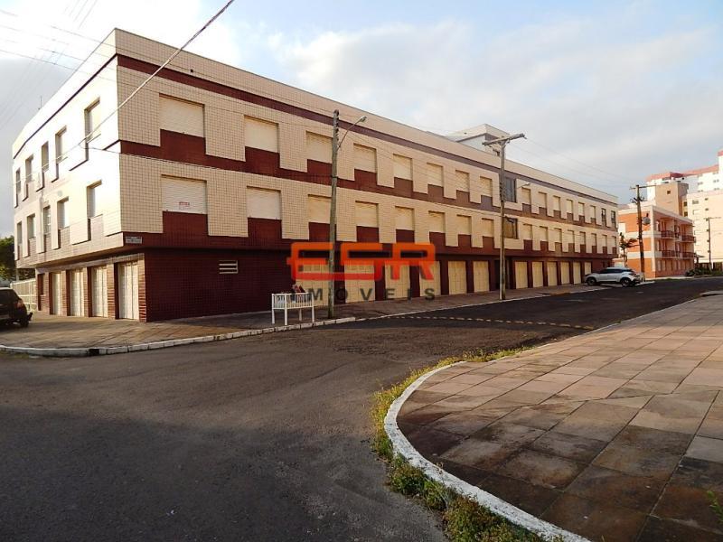 Apartamento de Código 2599 Imóvel a Venda no bairro Centro na cidade de Tramandaí
