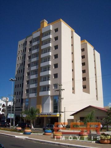 Apartamento de Código 550 Imóvel a Venda no bairro Centro na cidade de Tramandaí