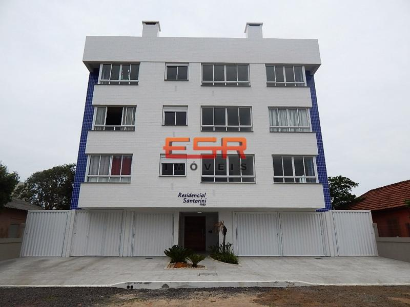 Apartamento de Código 2524 Imóvel a Venda no bairro Centro na cidade de Tramandaí