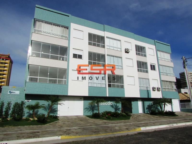 Apartamento de Código 2762 Imóvel a Venda no bairro Centro na cidade de Tramandaí