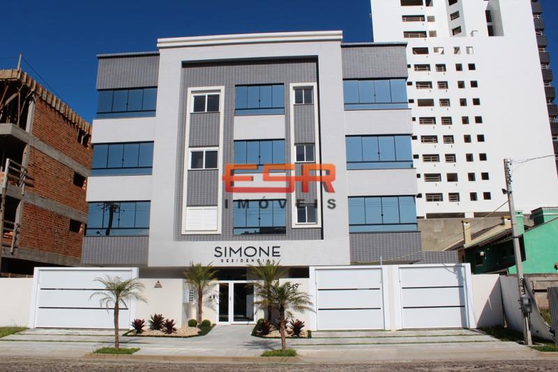 Apartamento de Código 2691 Imóvel a Venda no bairro Centro na cidade de Tramandaí