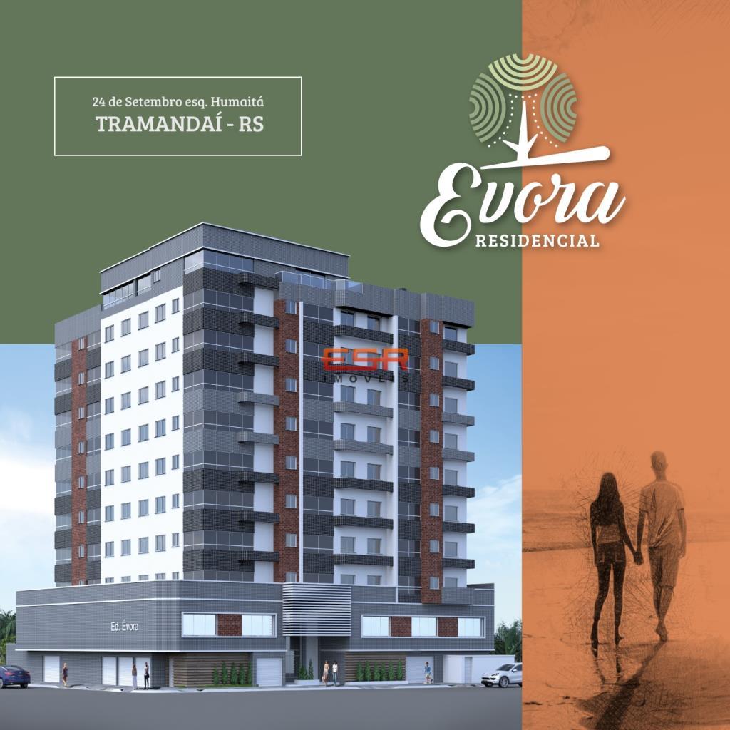 Apartamento-Código-3386-a-Venda-Évora Residencial-no-bairro-Centro-na-cidade-de-Tramandaí