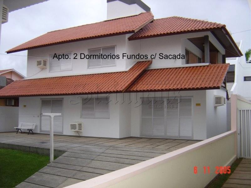 Apartamento Código 1208 para Temporada  no bairro Jurerê Internacional na cidade de Florianópolis