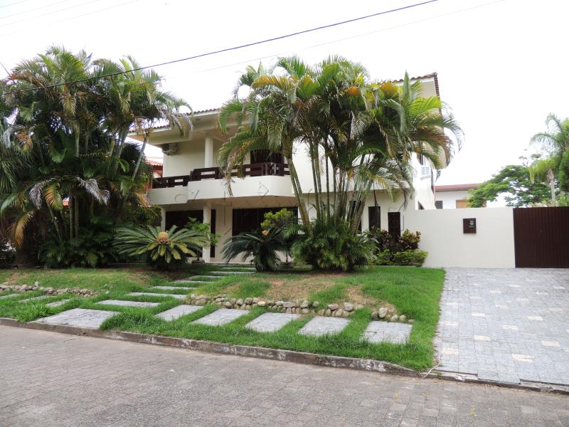Casa Código 1292 para Temporada  no bairro Jurerê Internacional na cidade de Florianópolis