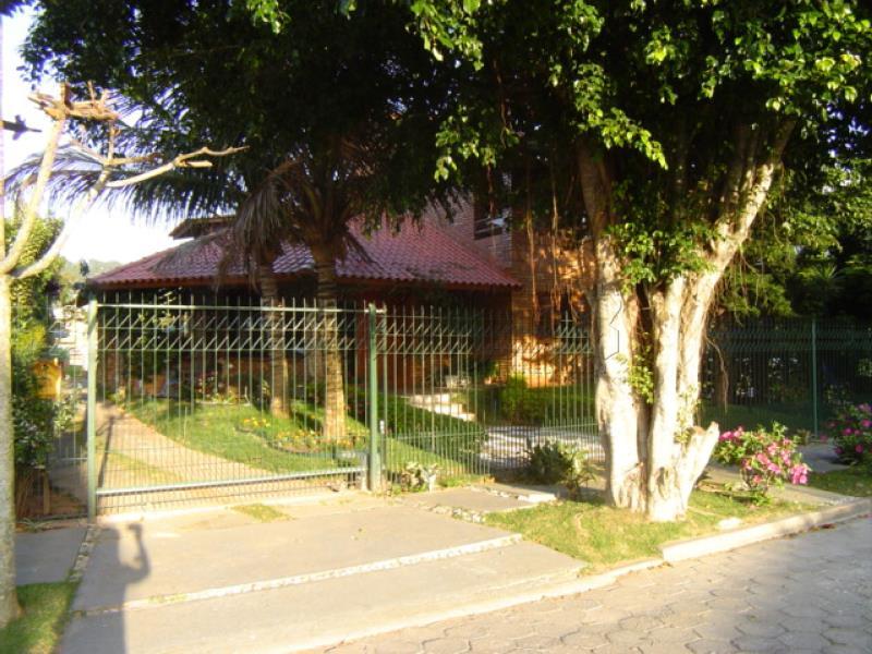Casa Código 2794 para Temporada no bairro Jurerê na cidade de Florianópolis
