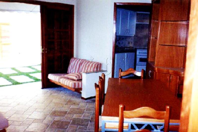 Apartamento Código 3064 para Temporada ALBERI JUNIOR (POUSADA) no bairro Jurerê na cidade de Florianópolis